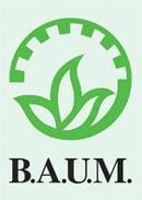 Logo B.A.U.M. Consult GmbH