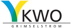Logo Kraftwerke Oberhasli AG