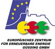 Logo European Centre for Renewable Energy