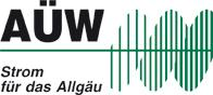 Logo Allgäuer Überlandwerk GmbH