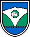Logo Municipality of Jezersko